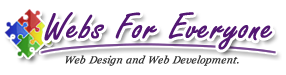 Webs For Everyone Logo
